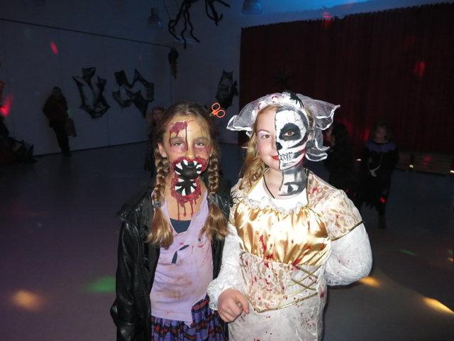 Halloween Kinder 003 Junggesellenverein Und Männerreih Rosenhügel